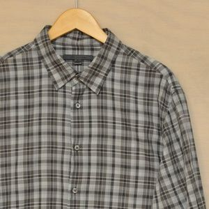 John Varvatos Button Down XL